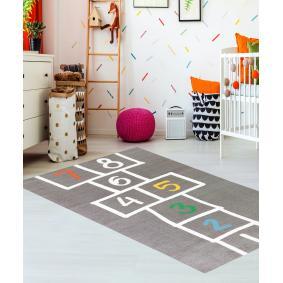 Kozzy Home  RFE6328190  Çocuk Halısı