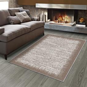 Kozzy Home  RFE6065190 Deri Taban Halı