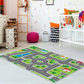 Kozzy Home  RFE6087  Çocuk Halısı