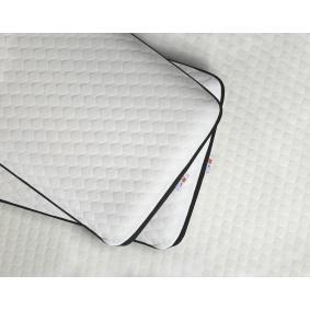 Kozzy Home Klimalı Visko Yastık 40x70 cm