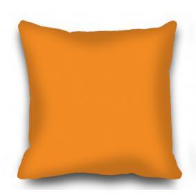 Kozzy Home  RFE248  Dekoratif Kırlent İçi Dolgulu  45x45 cm - Orange