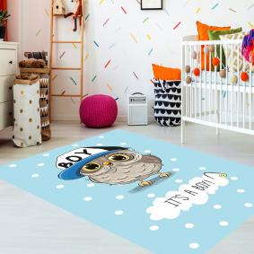 Kozzy Home  RFE6076190  Çocuk Halısı