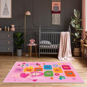Kozzy Home  RFE6061190 Çocuk Halısı