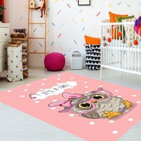 Kozzy Home  RFE6077140  Çocuk Halısı