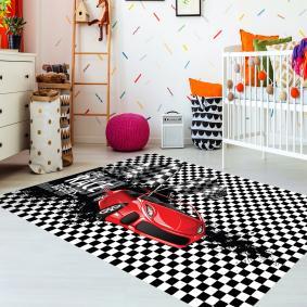 Kozzy Home  RFE6079190  Çocuk Halısı