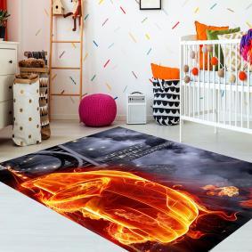 Kozzy Home  RFE6080140  Çocuk Halısı