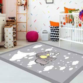 Kozzy Home  RFE6082140  Çocuk Halısı