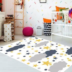 Kozzy Home  RFE6083190  Çocuk Halısı