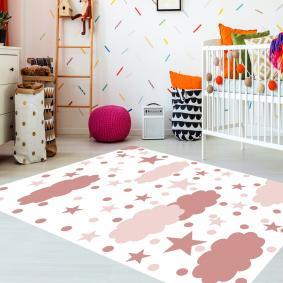 Kozzy Home  RFE6084190  Çocuk Halısı